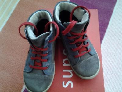 Zimní boty Protetika vel. 22 a vel. 23 2 x vyteplené sněhulky vel. 26 27 › 1b342a20e8
