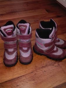0f51e1bec90 Zimní boty Fare